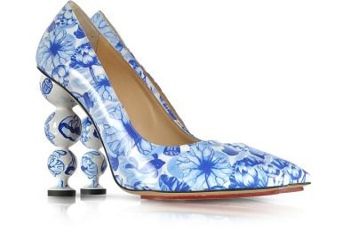Charlotte Olympia Ming