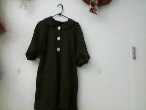 Brette Coat