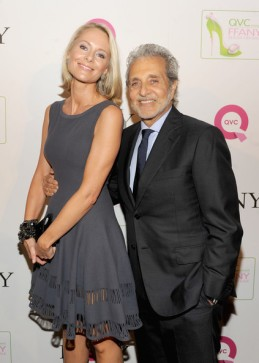 Vince Camuto and Louise