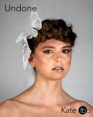 Model -- Kate