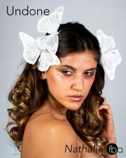 Model -- Nathalie