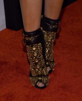Nicki Minaj Giuseppe Zanotti
