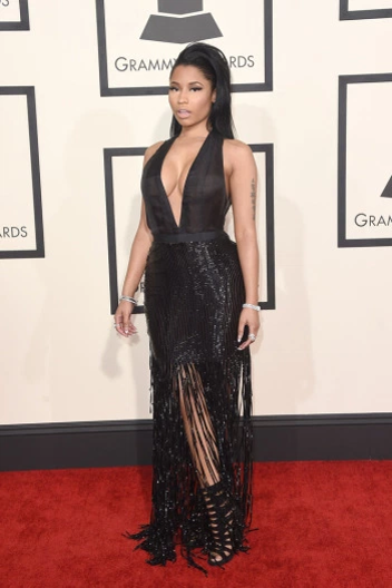 Nicki Minaj Tom Ford