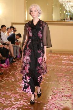 Yuna Yang RTW Spring 2016