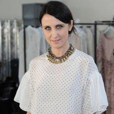 Bold Alessandra Facchinetti