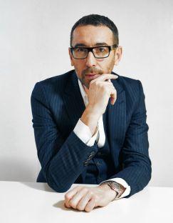 Bold Alessandro Sartori