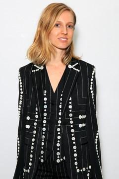 Bold Danielle Sherman