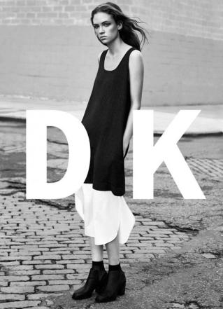Bold DKNY