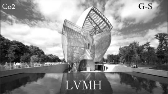 Bold LVMH