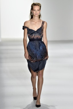 Brock Collection RTW Spring 2017