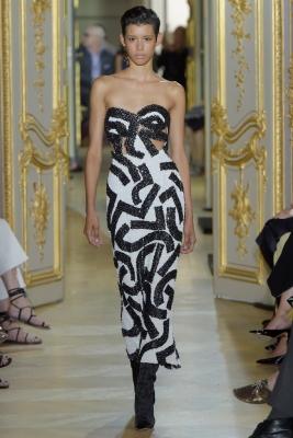 J.Mendel Couture Fall 2016