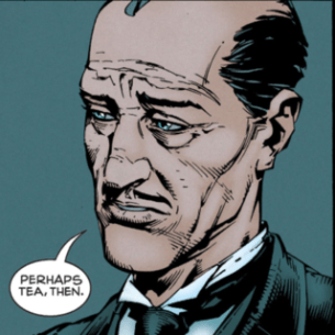 Kurtis Paul Alfred Pennyworth
