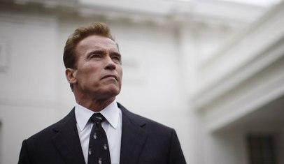 Kurtis Paul Arnold Schwarzenegger 2
