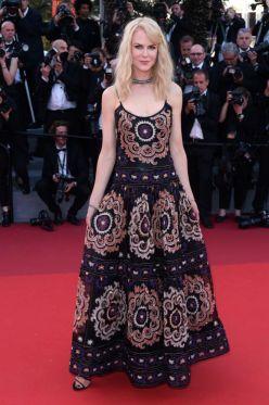 Long Long Nicole Kidman
