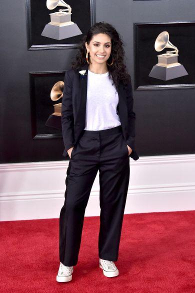 Grammys Alessia Cara