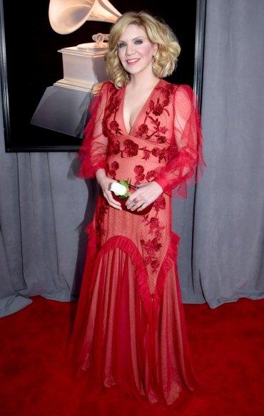 Grammys Alison Krauss