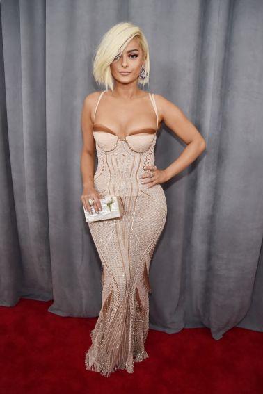 Grammys Bebe Rexha