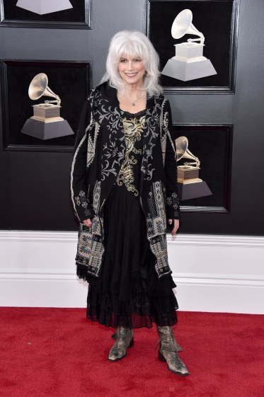 Grammys Emmylou Harris