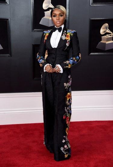 Grammys Janelle Monae