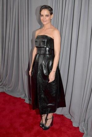 Grammys Katie Holmes