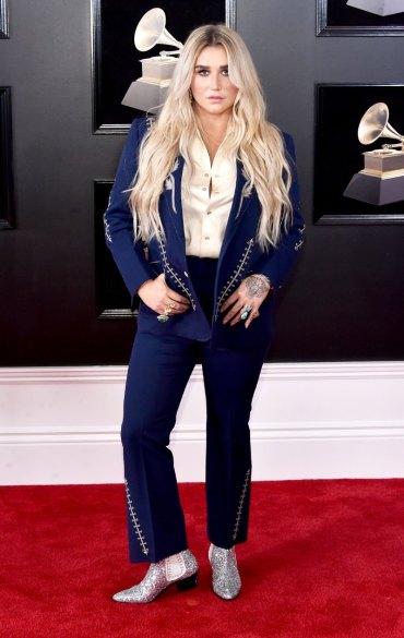 Grammys Kesha