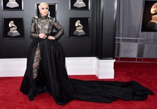 Grammys Lady Gaga