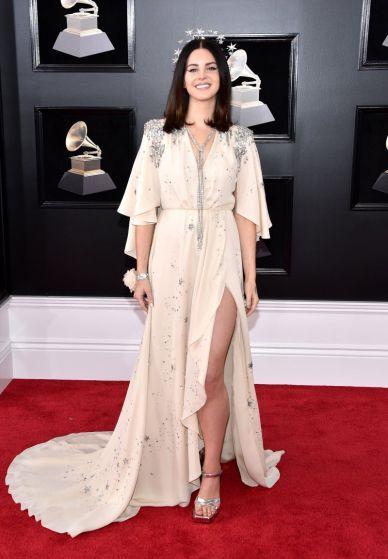 Grammys Lana Del Rey