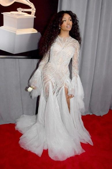 Grammys Sza