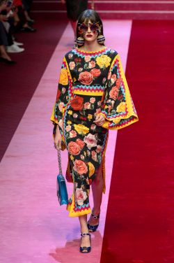 Kissmiss Dolce and Gabbana