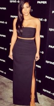 Kissmiss Kim Kardashian 5 Cropped